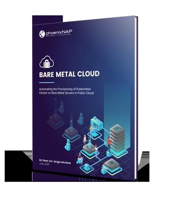 Bare Metal Cloud White Paper