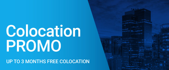 Cut your colocation spending!