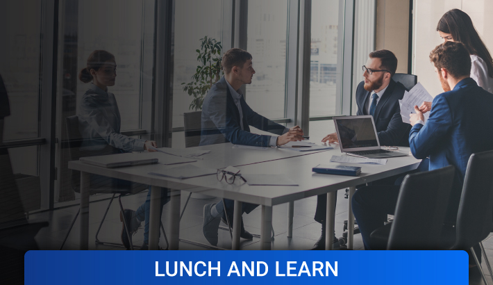 [Lunch On phoenixNAP] Build your MSP service model and get a meal on us!