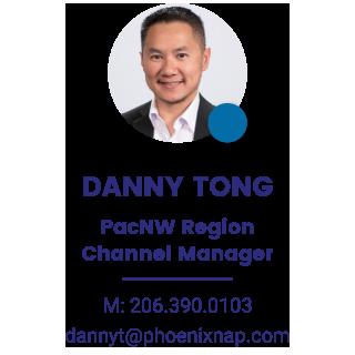 Danny Tong