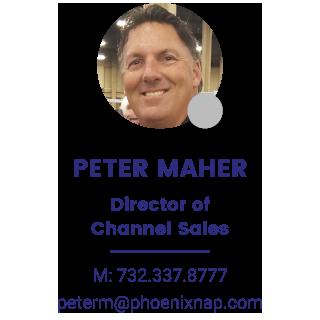Peter Maher