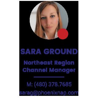 Sara Ground