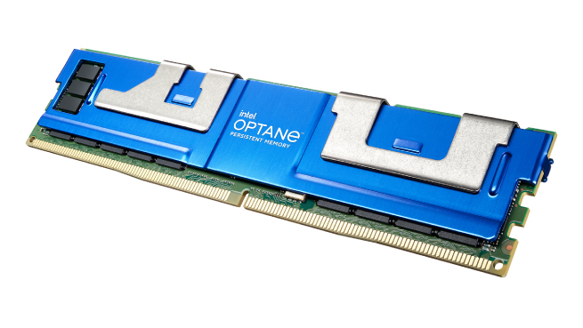 Intel® Optane® Persistent Memory