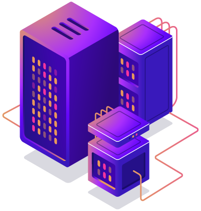 Flexservers Features