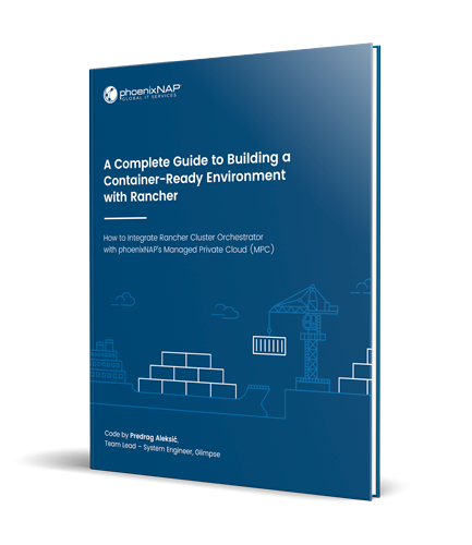 Building a Container-Ready Environment with Rancher Free White Paper