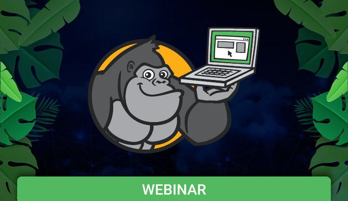 ActualTech Media Gorilla Guide Webisode: Securing Cloud Environments